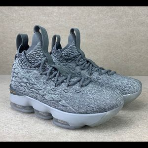 Nike LeBron XV 15 City Edition Shoes 6.5Y / WMNS 8